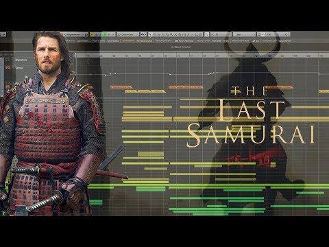 Behind the Score: The Last Samurai
