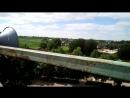 г.Суздаль, вид на окрестности со смотровой башни ПЧ-26