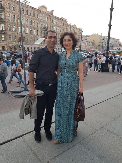 Юля Ильяева