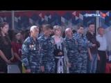 Итоги поисково-просветительской экспедиции «Имя России» на седьмой смене в ВДЦ «Смена»