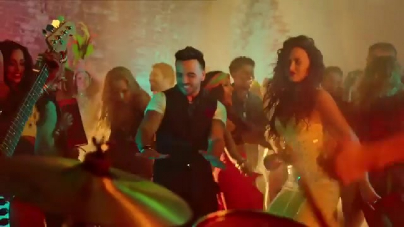 Demi Lovato Echame La Culpa luisfonsi