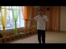 Отчётный концерт в конце семинара (Виталий Солодилов)