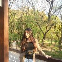 Ирина Заманова