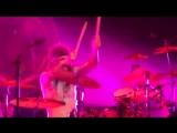 Black Sabbath - Tommy Clufetos Drum solo FULL HD 1080p LIVE Kraków, Tauron Arena, Polska 02.07.2016 - YouTube (360p)