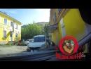 Вскрытие Renault Kangoo