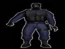 ебанутый контр-террорист из кс 1.6 так же ебануто дрыгает ногами и это называется тектоник