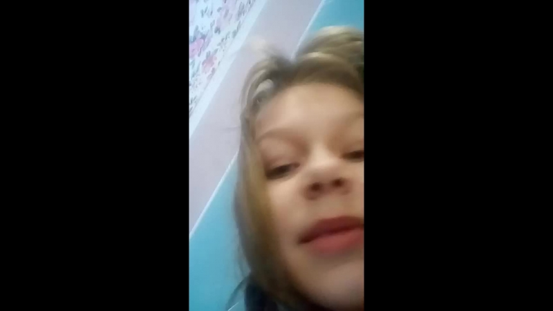 Вероника Мантрова - Live