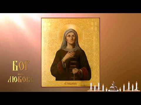 Святая Блаженная Матушка Ксения - Александр Старостенко( Красивейшая песня )
