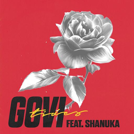 Govi альбом Tides (feat. Shanuka)