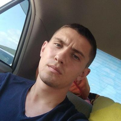 Данил Сновидов