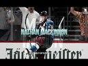 Нэтан Маккиннон 16 4 2018 Игрок дня по версии NHL PA