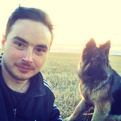 Виктор Кадкин
