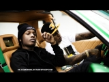Killa Kyleon - Doja Sweet (feat. A$AP Rocky & Bun B)