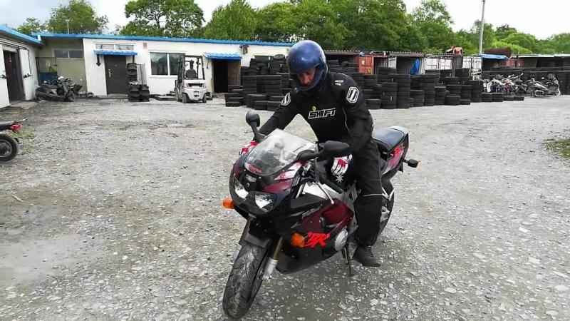 Первый Мотоцикл ЛИТР.......впечатления Райдера.........