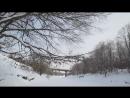 От Пчёвжи в сторону Горчаково по реке Пчёвжа