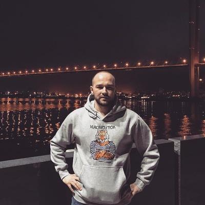Степан Васянин