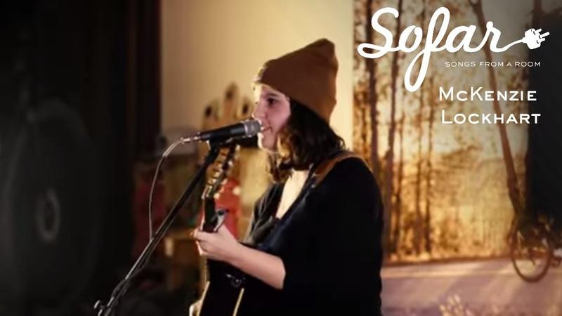 McKenzie Lockhart - Pasadena | Sofar Lexington