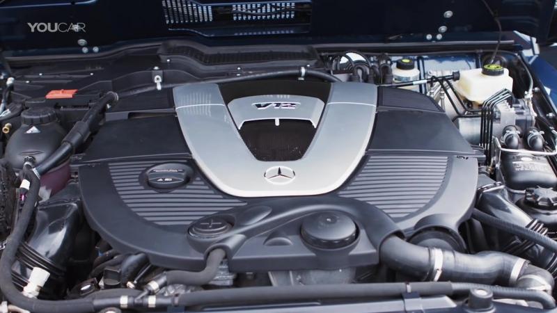Maybach G Class G650 Landaulet 2017 Interior Exterior Drive YOUCAR