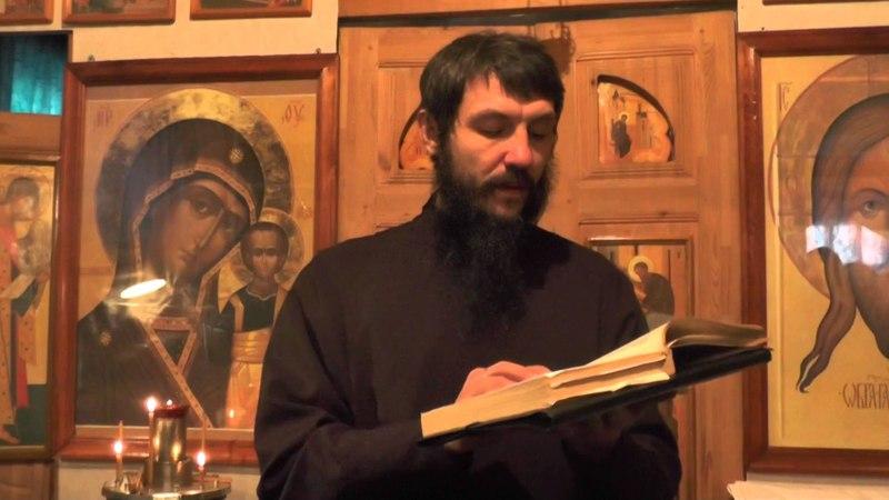 Св.Иоанн Златоуст. О врагах, чтобы обращаться с ними по Евангелию.