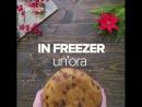 Panettone e gelato In questo modo dovete provarlo assolutamente ❤