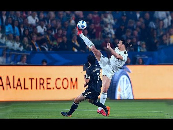 Amazing Ball Control Skills First Touches 2018 HD