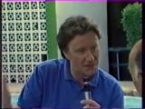 Андрей Миронов в Мексике, 1986 год (интервью)