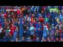 Россия — Турция, гол Юнуса Малли