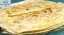 ГЁЗЛЕМЕ с двойной начинкой ☆ БЕЗУМНО ВКУСНЫЕ ТУРЕЦКИЕ ЛЕПЕШКИ ☆ Gözleme ☆ Турецкая кухня