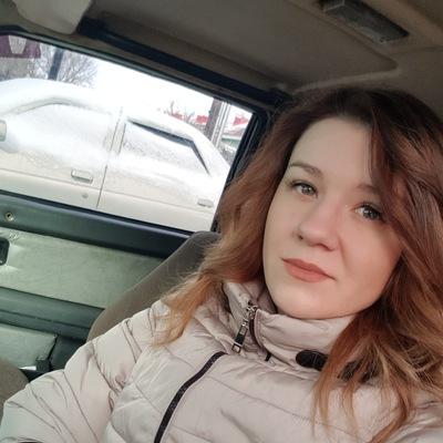 Ирина Холтобина