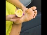 Лайфхаки с лимоном.