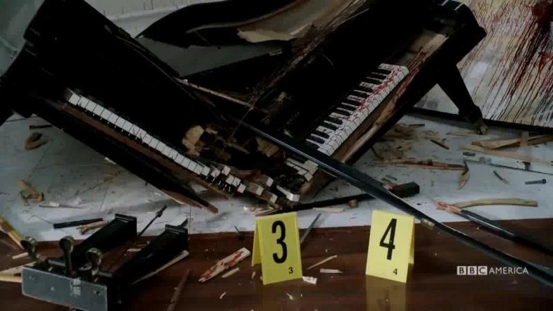 Нашёл отличный сериал Холистическое детективное агенство Дирка Джентли по циклу книг Дугласа Адамса