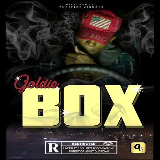 Goldie альбом Box
