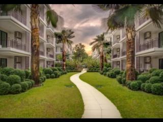 Односпальные апартаменты на Раваях