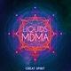 Liquids MDMA - Motion Drive