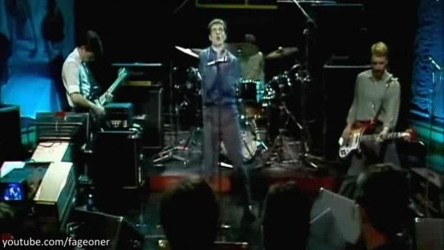 Joy Division bass [Widescreen] · coub, коуб