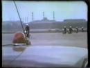 Подготовка мотоциклистов спец. батальона в СССР Часть 1