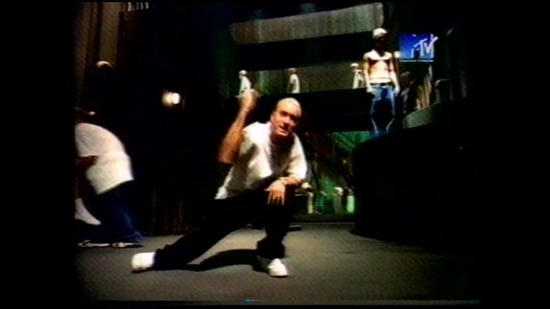 Eminem - The real Slim Shady (лого 1) (eu20)