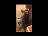 Russian Girls Hot Dance on Periscope