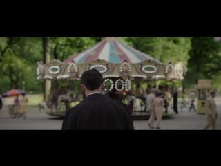За пропастью во ржи (2017) Трейлер