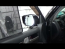 Защитные автошторки Trokot на Toyota Land Cruiser 200.mp4.mp4