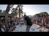 Jimmy Sax - Opus - Eric Prydz