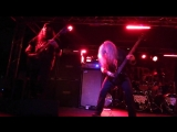 Cannibal Corpse - Code of The Slashers - Klub U Bazyla - Pozna
