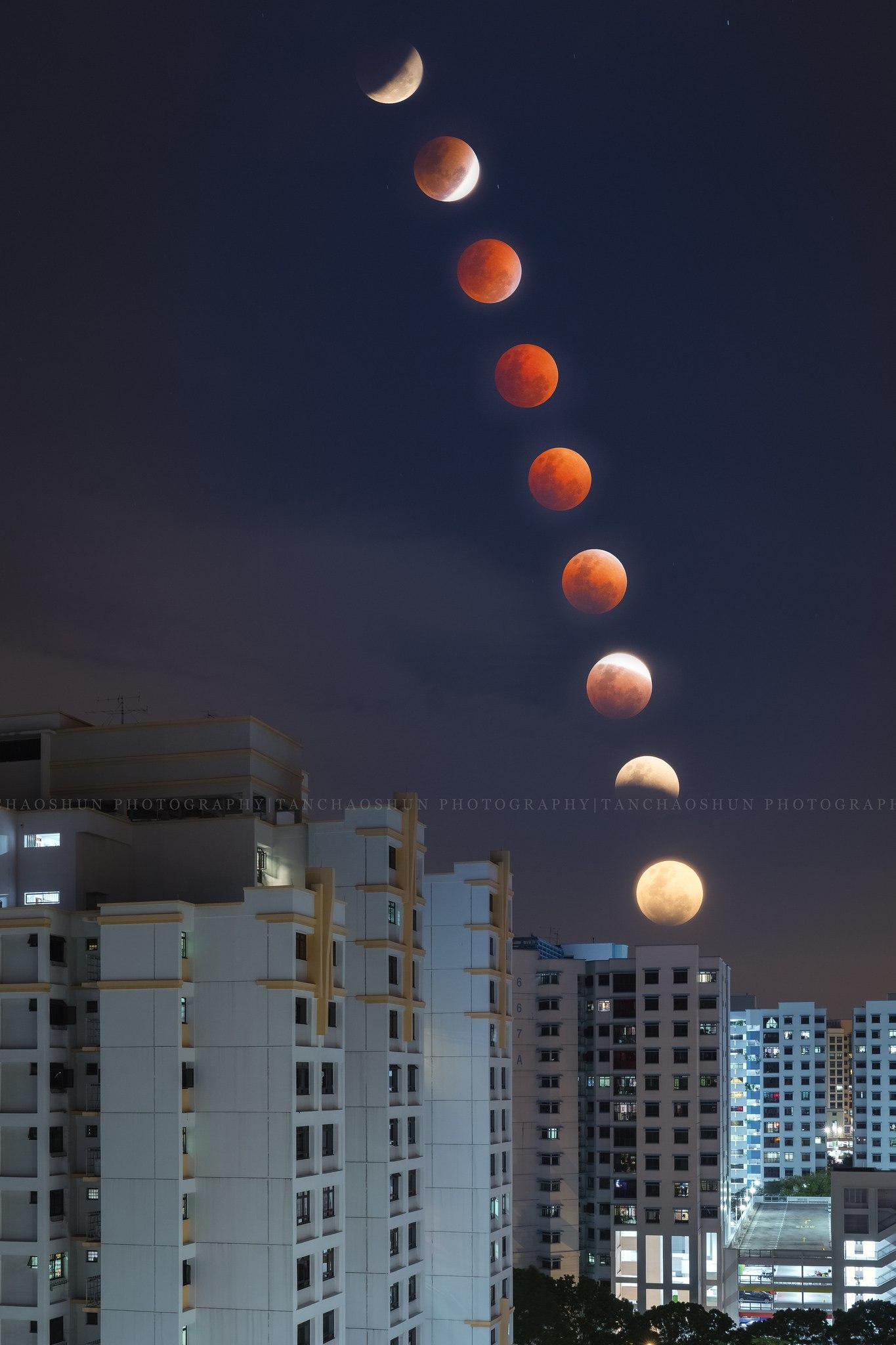 Самые близкие фото луны весну змеиное