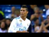 Реакции на голы Роналду