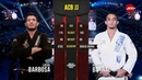 ACB JJ 14 Лукас Барбоса vs Ромуло Баррала Lucas Barbosa vs Romulo Barral