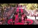 Festival interceltique de Lorient 2018 La grande parade des nations celtes