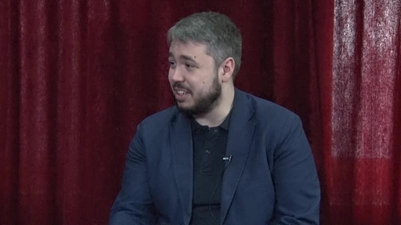 Первое откровенное интервью Эдгара Рзаева с 5 апреля