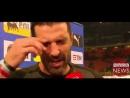 Бедный Джанлуиджи. Откровенное интервью вратаря сборной Италии.