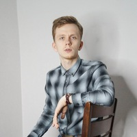 Максим Кнещук