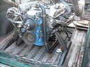 1200 HP horsepower Chevy Van Beast!-Dragster 12 second quarter